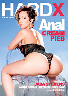 Anal Cream Pies cover