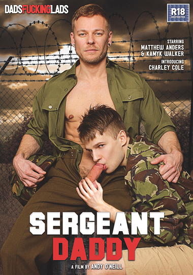 Sergeant Daddy cover