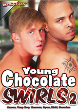 Young Chocolate Swirls 2