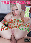 Amazing Assgasms 3