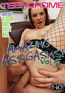 Amazing Assgasms 5