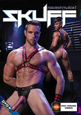 skuff, rough trade 2, hot house entertainment, gay, porn, fetish, sean zevran, alex mecum