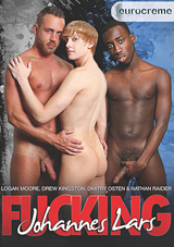 fucking johannes lars, eurocreme, gay, porn, twink, muscle, logan moore, johannes lars