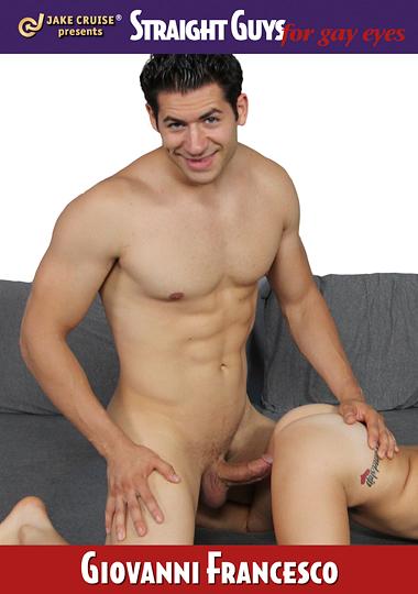 Giovanni francesco straight guys for gay eyes 2011 10