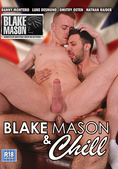 Blake Mason And Chill cover