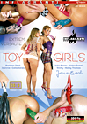 Extrem Versaute Toy Girls