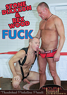 Stone Dixxxon And Rex Wood Fuck