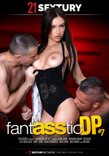 Fantasstic DP 7 cover