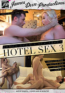 James Deen's Sex Tapes: Hotel Sex 3