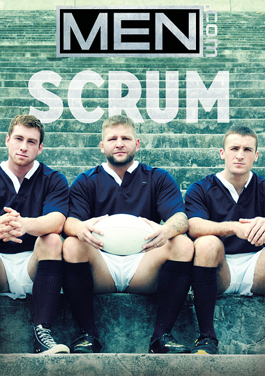 Scrum Cover Front