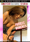 Taboo Sex Fantasies 50:  Private Moments