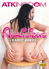 Analisious With Karly Baker