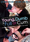 Cameron James Is Young, Dumb And Full Of Cum