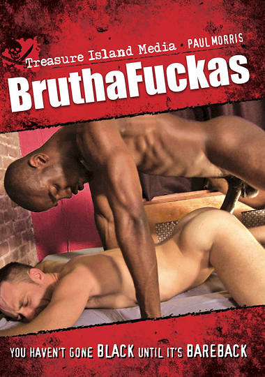 Brutha Fuckas Cover Front