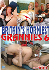Britain's Horniest Grannies 6