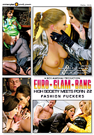 Euro Glam Bang: High Society Meets Porn 22