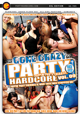 Party Hardcore: Gone Crazy 9