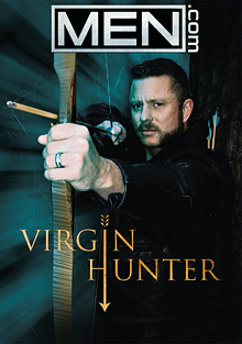 Virgin Hunter cover