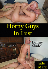 Horny Guys In Lust
