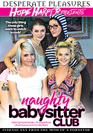 Naughty Babysitter Club