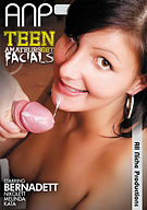 Teen Amateurs Get Facials