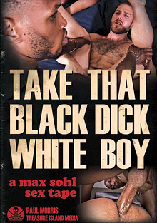 Take That Black Dick White Boy cover