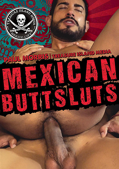 Mexican Butt Sluts cover