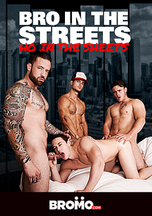 Bro In The Streets Ho In The Sheets cover
