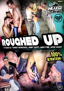 Roughed Up cover
