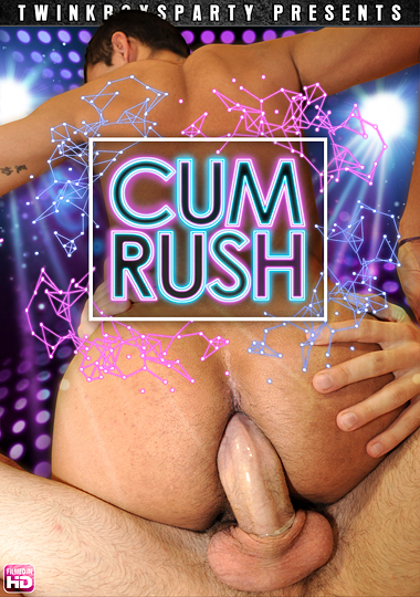 Cum Rush cover