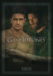Gay Of Thrones cover