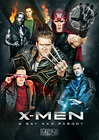 X-Men A Gay XXX Parody