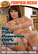 Big Titted Housewives