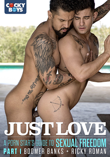 Just Love: Part 1 cover