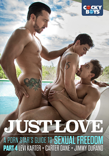 Just Love: Part 4 cover