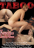Kendra's Family Album