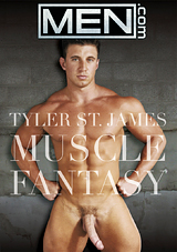 Tyler St. James: Muscle Fantasy