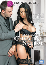 41 Years Old, The Cheating Spouse