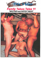 Family Taboo Tales 11: Brother And Sister Taboo