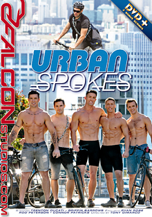 Urban Spokes cover