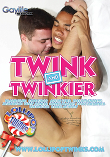 Twink And Twinkier cover