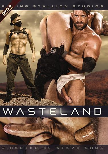 wasteland, raging stallion, gay porn, bruno bernal, bruce beckham, sean duran, myles landon, rafael lords, talon reed, ryan cruz, muscles