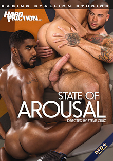 State Of Arousal cover