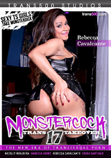 Monstercock Trans Takeover 17