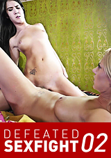 Defeated Sexfight 2