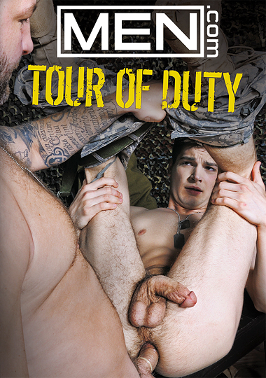 Tour of Duty Cover Front