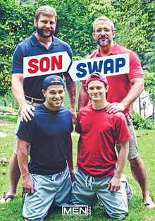 Son Swap cover