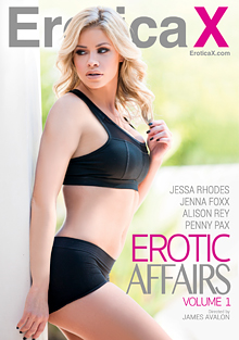 Erotic Affairs cover