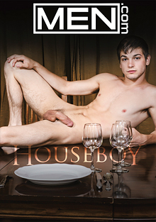 Houseboy cover