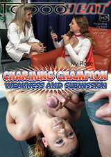 Ivy Rose In Charming Champion Weakness And Submission